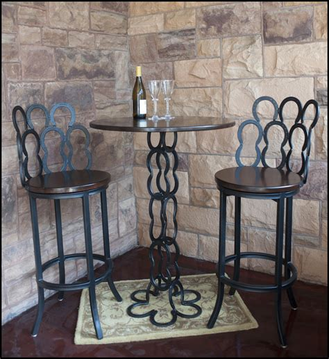 Wrought Iron Bistro Table And Chairs Iron Bistro Table Set Unique Wrought Iron Bistro Chairs Best 20 Bistro Patio Set Ideas On