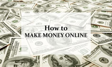 make money online with trading binary option - Make Money Online With Binary Options
