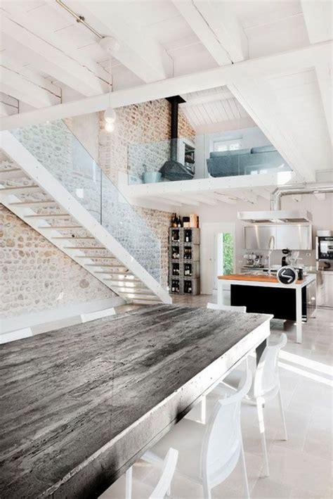 grey  white interior design balmoral construction