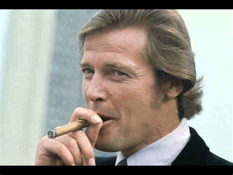 Roger Moore roger moore youtube