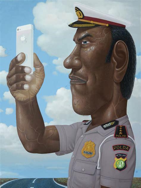 Kaos Oblong Selfie Addict i nyoman masriadi page 2 reconfiguring the