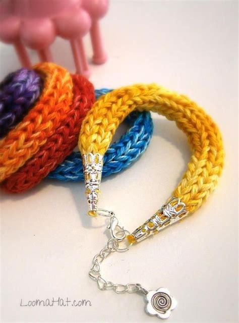 how to knit a friendship bracelet knit friendship bracelet friendship bracelets and