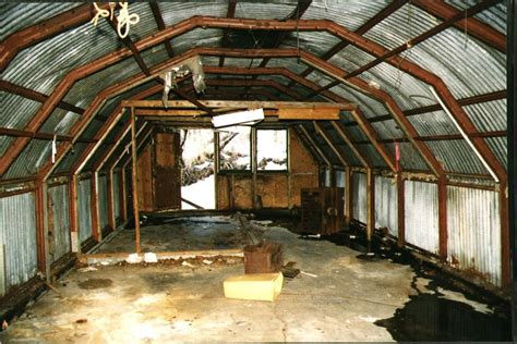 quonset house plans home design and style