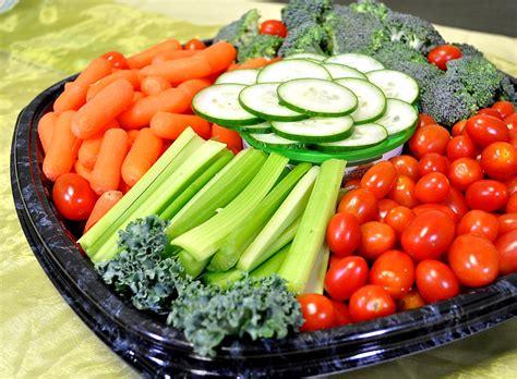 fresh veggie tray dave s marketplace