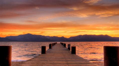 Sunset Bliss sunset bliss photograph by brad