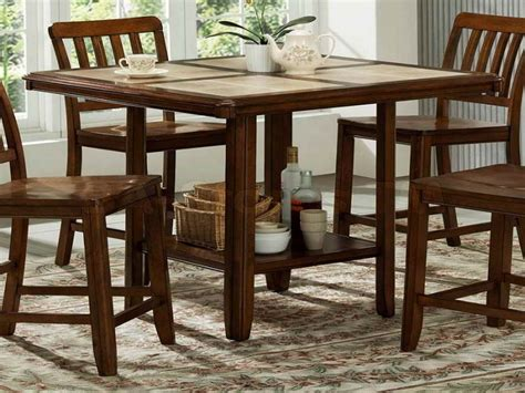small counter height kitchen table counter height kitchen tables home design tips