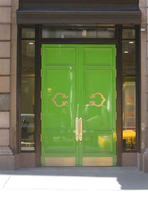 glass inlay front doors best 25 storefront doors ideas on storefront