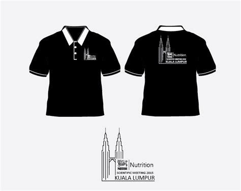 Seragam T Shirt sribu desain seragam kantor baju kaos desain t shirt untu