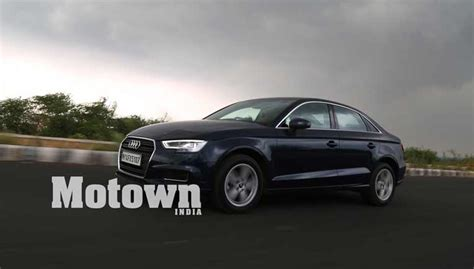 new audi a3 road test review