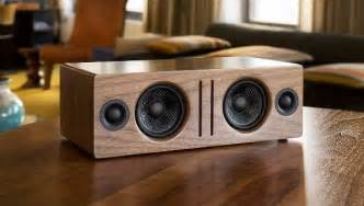 How To Build Your Own Kitchen Cabinets audioengine introduces gorgeous new b2 bluetooth speaker