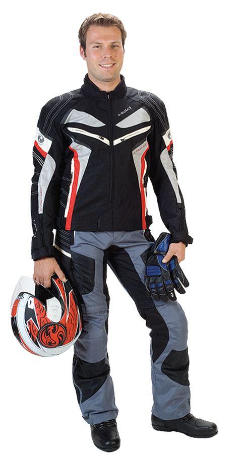 Motorradjacke Mit Hose by Die Motorradjacke Und Hose