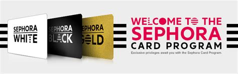 Sephora White Card Birthday Gift - how to redeem birthday gift at sephora gift ftempo