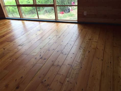 What Is Shiplap Flooring Douglas Fir Flooring Reclaimed Wood Flooring