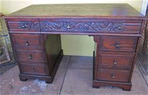 wood revival desk company feudal oak dresser and two stands at our na store