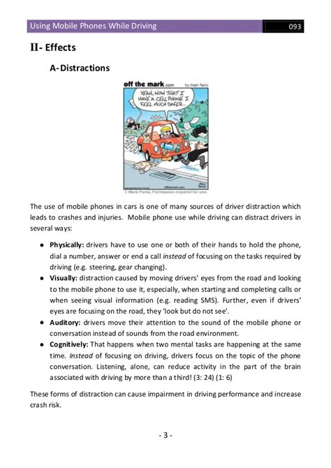 Cell Phones And Driving Essay by Cell Phone Argument Essay Original Content
