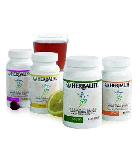 Teh Energi Herbalife herbalife a fresh energy drink
