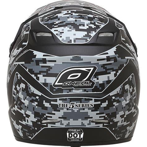 camo motocross helmet oneal 5 series digi camo motocross helmet helmets
