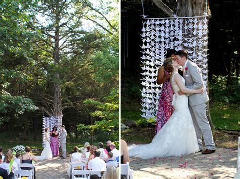 1000 Origami Cranes Wedding - 1000 paper cranes weddingplanning