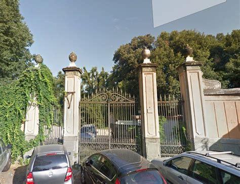 ingresso villa ada parioli2
