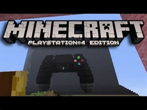 cant download full version of minecraft on ps4 minecraft ps4 edition release date trailer news and
