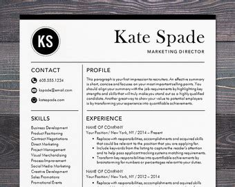 Modern Cv Template Word Free Download Planner Template Free Sophisticated Resume Template