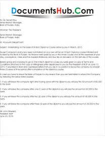 undertaking letter format by employee documentshub
