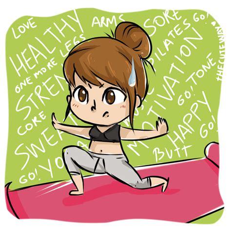 imagenes motivadoras para hacer ejercicio hacer ejercicio dibujos www pixshark com images