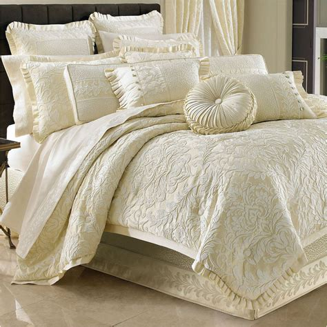 Jc Penneys Comforters by Jcpenney Maddison 4 Pc Jacquard