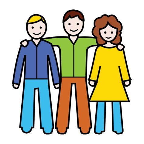 imagenes de amistad juntos amigos beatriz mora 2012