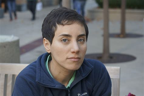 Stanford Finder Maryam Mirzakhani Mathematician And Fields Medal Winner Dies At Stanford Stanford News
