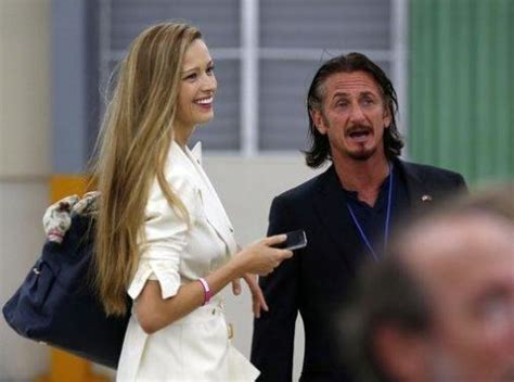 New Penn And Nemcova by Bartcop Entertainment Archives Tuesday 23 October 2012