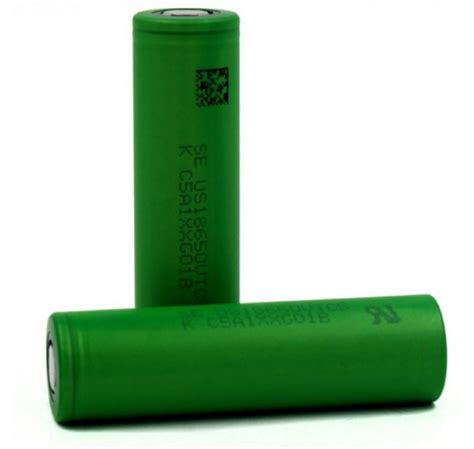 Baterai Sony Vtc5 18650 2600mah 30a Authentic sony vtc5 2600mah 30a 18650 battery
