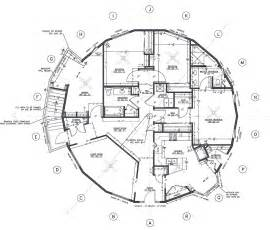 what is a floor plan main floor plan