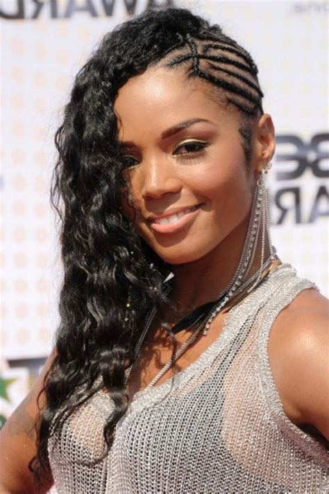 Weave Hairstyles Braids by Braids And Weave Hairstyles