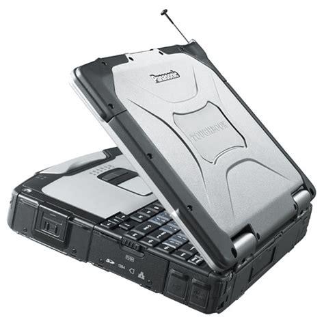 panasonic rugged laptop panasonic toughbook cf 30 notebookcheck net external reviews