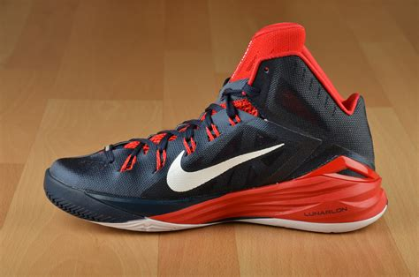 nike basketball shoes hyperdunks nike hyperdunk 2014 usa away shoes basketball sil lt