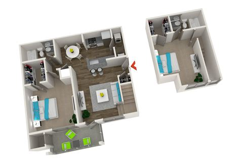 online 3d floor plan online 3d floor plan pool 3d floor plans modern homes
