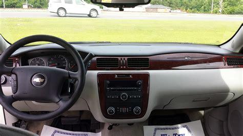 2008 chevy impala interior picture of 2008 chevrolet impala lt interior