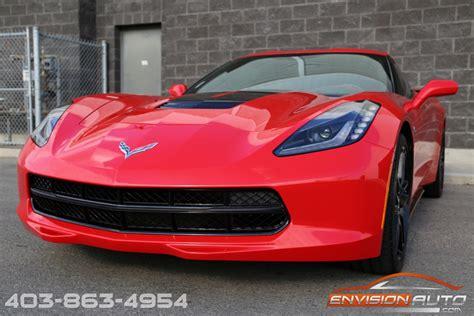 corvette stingray speed 2014 chevrolet corvette stingray 3lt z51 hud 7