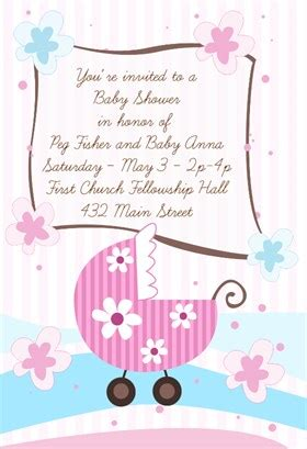 baby shower invitations templates plumegiant