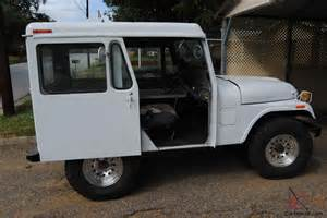 Postal Jeep 1976 Am General Corp Right Drive Dj5 Postal Jeep