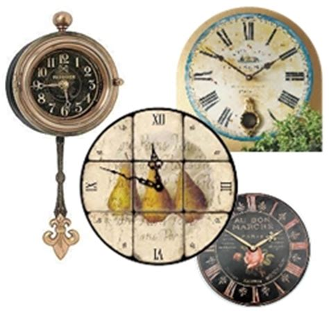 small decorative wall clocks small wall clocks timeworks howard miller