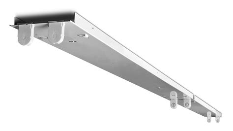 8 Ft Fluorescent Light Fixtures Remier Lighting Top Name Brands Linear Fluorescent Retrofit Strips 8 Foot 4 25 Wide 4 L