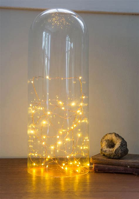 small string of lights cheaper than a shrink