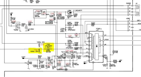 transistor horizontal queimando transistor saida horizontal queimando 28 images transistor saida horizontal d2499