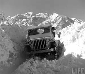 Jeep In Snow Images Ewillys Page 21