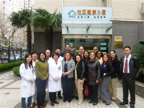 Florida International Healthcare Mba by Hcmba Travels To China Biznews Biznews Fiu Edu
