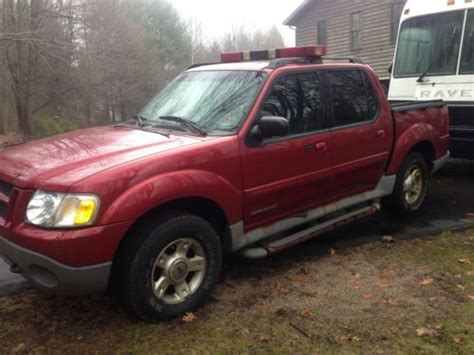 buy ford explorer sport trac buy used 2001 ford explorer sport trac base sport utility