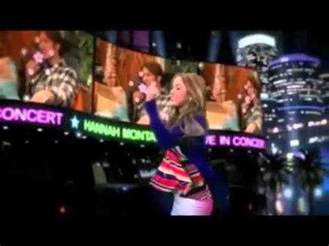theme song hannah montana hannah montana theme song season 4 hq youtube