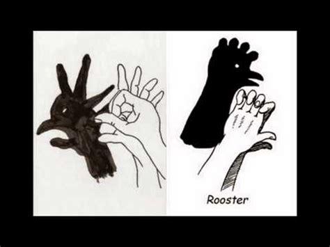 imagenes satanicas hechas con las manos aprende hacer sombras de animales con las manos quot youtube